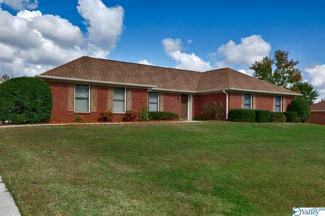 111 Bordeaux Lane, Madison, AL 35757 (MLS #1155611) :: Revolved Realty Madison