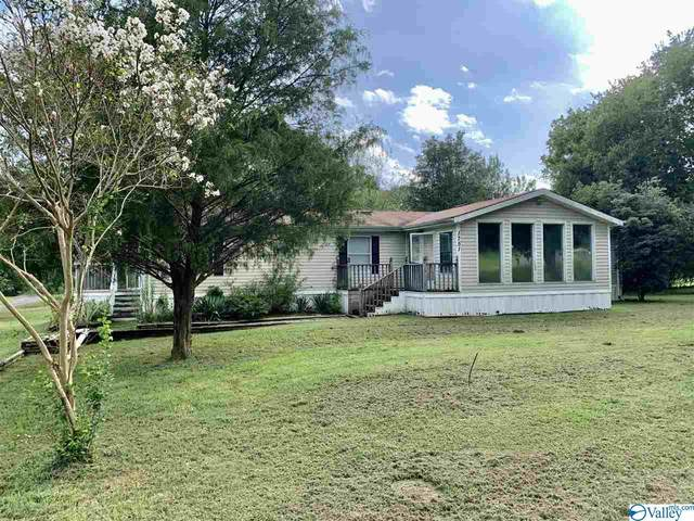 1751 Holiday Shores Road, Scottsboro, AL 35769 (MLS #1155618) :: MarMac Real Estate