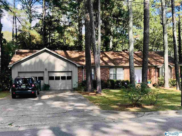 3419 Tanglewood Drive, Decatur, AL 35603 (MLS #1155622) :: LocAL Realty