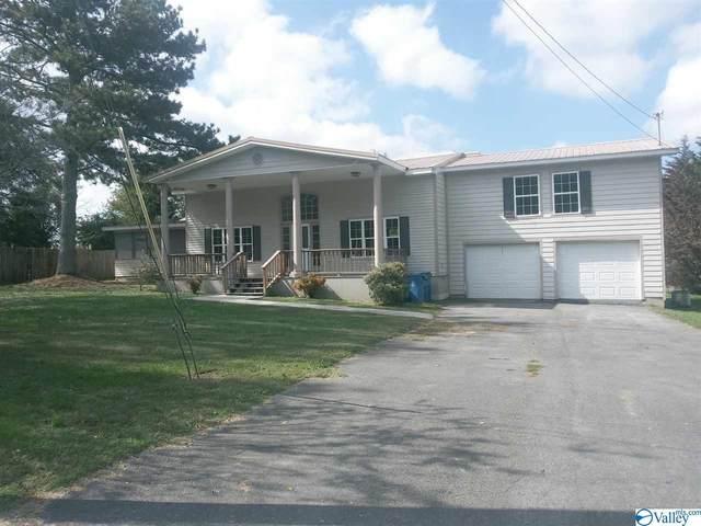 735 Wright Road, Albertville, AL 35951 (MLS #1155627) :: RE/MAX Distinctive | Lowrey Team