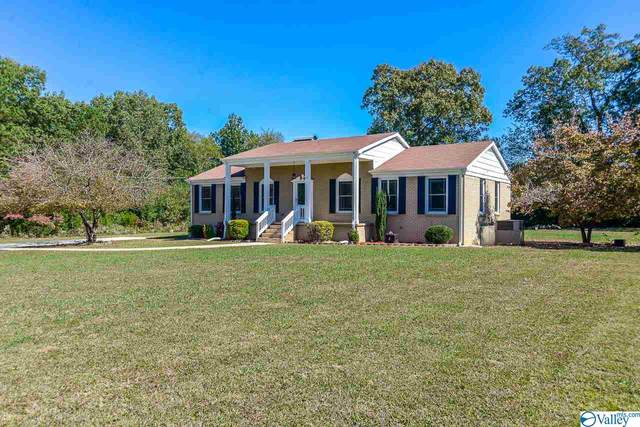 255 Dawn Drive, Toney, AL 35773 (MLS #1155628) :: Coldwell Banker of the Valley