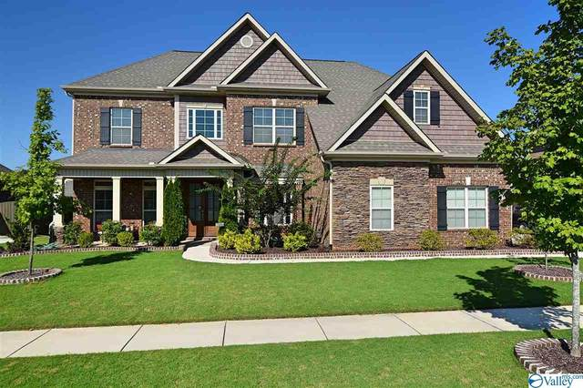 107 Legend Mill Circle, Madison, AL 35758 (MLS #1155634) :: RE/MAX Distinctive | Lowrey Team