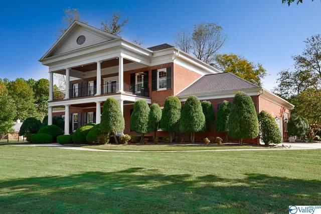 296 Forrest Hills Drive, Brownsboro, AL 35741 (MLS #1155666) :: RE/MAX Distinctive | Lowrey Team