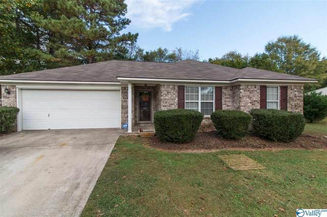123 Ann Bradley Drive, Huntsville, AL 35811 (MLS #1155695) :: Amanda Howard Sotheby's International Realty