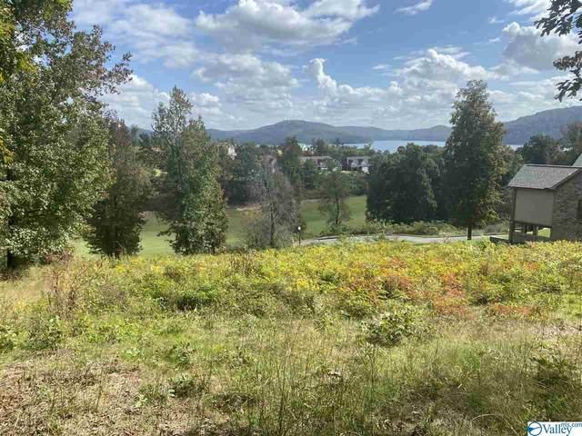 38 Eagle Ridge Drive, Guntersville, AL 35976 (MLS #1155698) :: Rebecca Lowrey Group