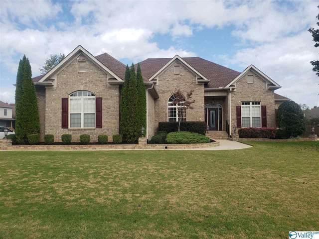 124 Woodley Road, Madison, AL 35758 (MLS #1155709) :: MarMac Real Estate