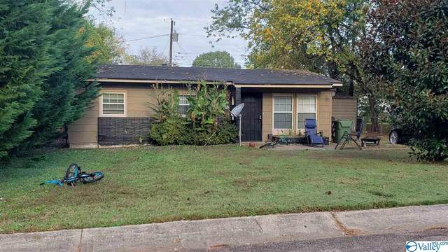 3807 Melody Road, Huntsville, AL 35811 (MLS #1155721) :: MarMac Real Estate