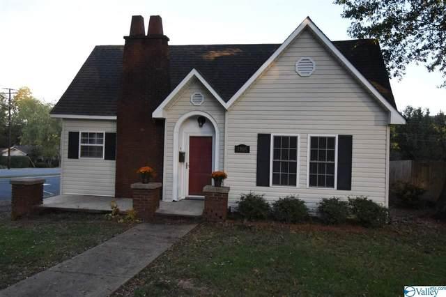 1005 Gunter Avenue, Guntersville, AL 35976 (MLS #1155725) :: RE/MAX Distinctive | Lowrey Team