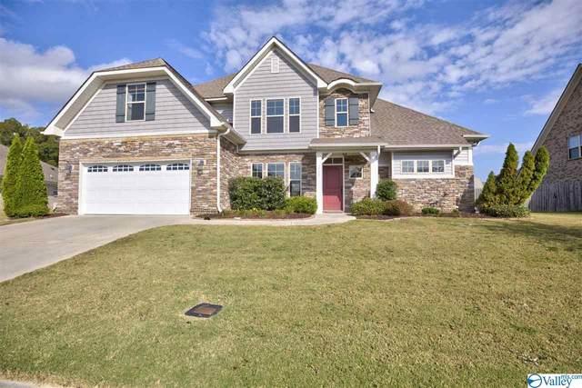 2735 Slate Drive, Huntsville, AL 35803 (MLS #1155739) :: RE/MAX Distinctive | Lowrey Team