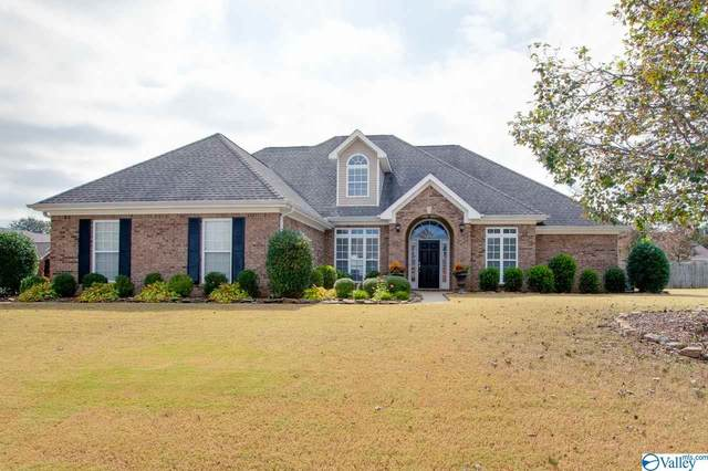 7016 Greystone Lane, Owens Cross Roads, AL 35763 (MLS #1155756) :: Rebecca Lowrey Group