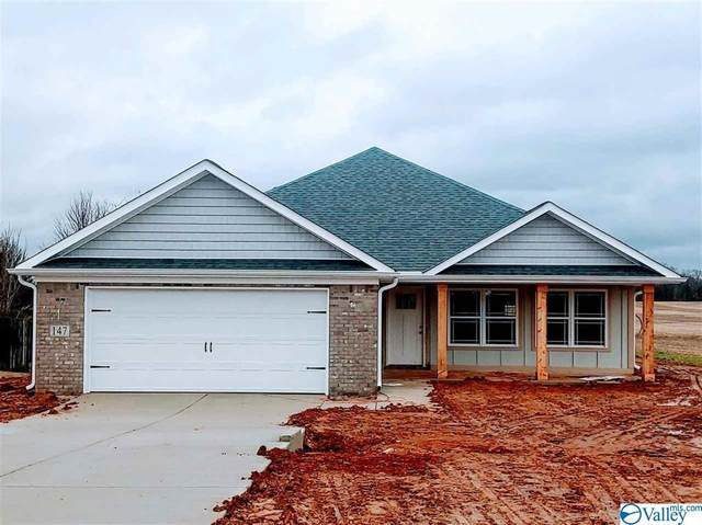 300 Stone Hill Drive, Huntsville, AL 35811 (MLS #1155759) :: RE/MAX Distinctive | Lowrey Team