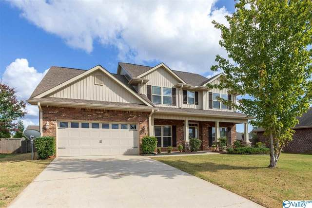 121 Benoir Trail, Madison, AL 35756 (MLS #1155761) :: Amanda Howard Sotheby's International Realty