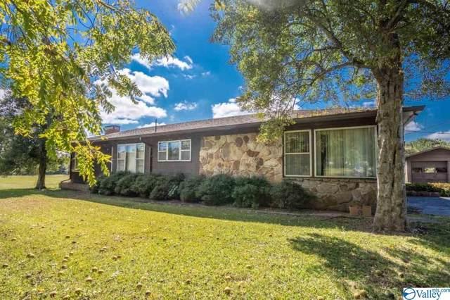 3883 County Road 20, Crossville, AL 35962 (MLS #1155774) :: Legend Realty