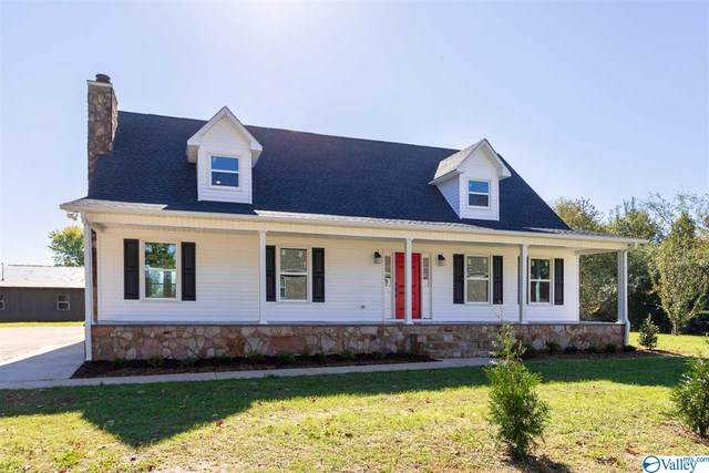 26632 Nick Davis Road, Athens, AL 35613 (MLS #1155784) :: Coldwell Banker of the Valley