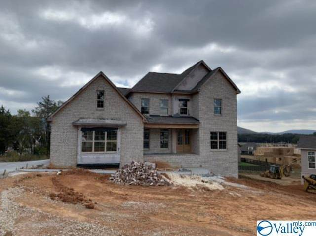 22 Hadley Hill Lane, Gurley, AL 35748 (MLS #1155798) :: The Pugh Group RE/MAX Alliance