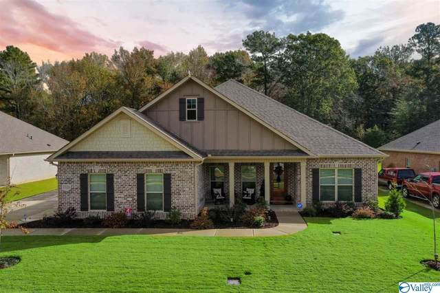 7026 Regency Lane, Gurley, AL 35748 (MLS #1155809) :: RE/MAX Distinctive | Lowrey Team