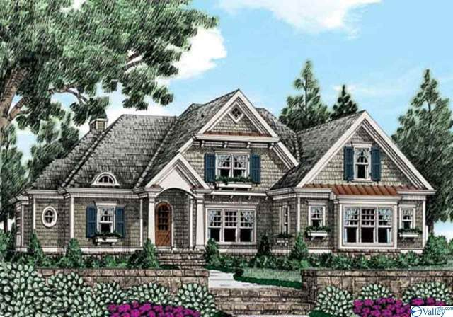 0 Briarwood Circle, Athens, AL 35613 (MLS #1155819) :: RE/MAX Unlimited