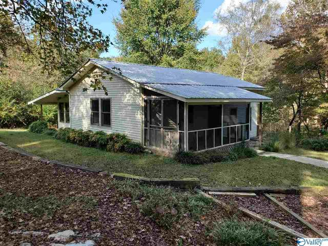 154 Scenic Drive, Hollywood, AL 35752 (MLS #1155821) :: LocAL Realty