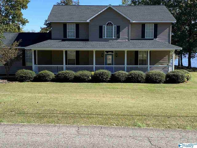 349 Canoe Creek Road, Rainbow City, AL 35906 (MLS #1155835) :: RE/MAX Distinctive | Lowrey Team