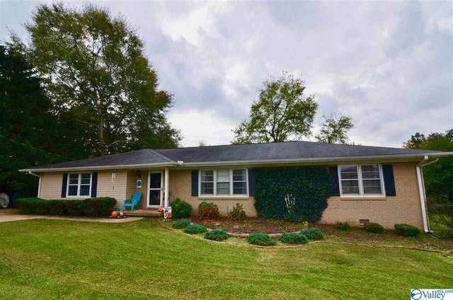 103 Yorkshire Place, Rainbow City, AL 35906 (MLS #1155843) :: RE/MAX Unlimited