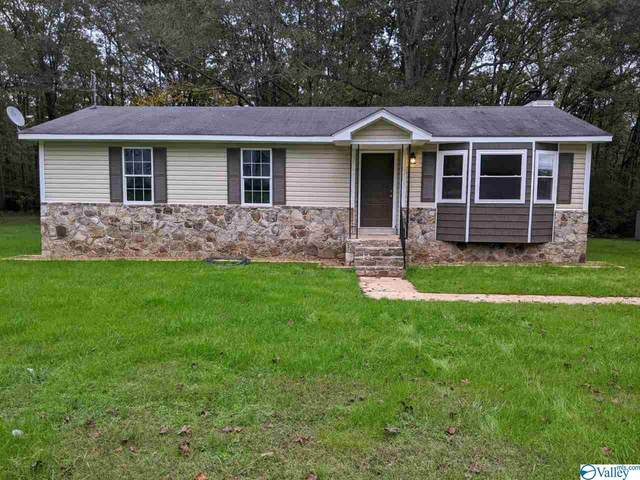 4165 Holly Street, Altoona, AL 35952 (MLS #1155844) :: RE/MAX Unlimited