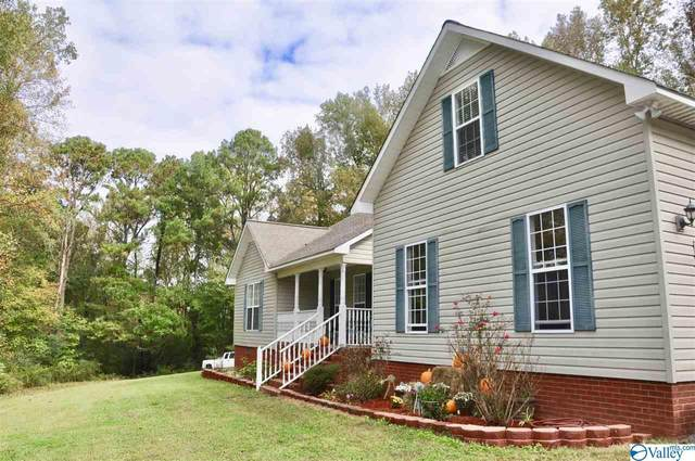 5896 Apple Grove Road, Joppa, AL 35087 (MLS #1155849) :: RE/MAX Distinctive | Lowrey Team