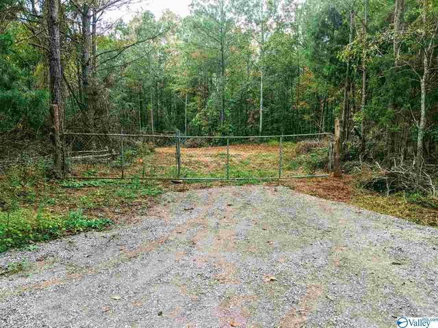 0 Section Mountain Road, Somerville, AL 35670 (MLS #1155851) :: RE/MAX Distinctive | Lowrey Team