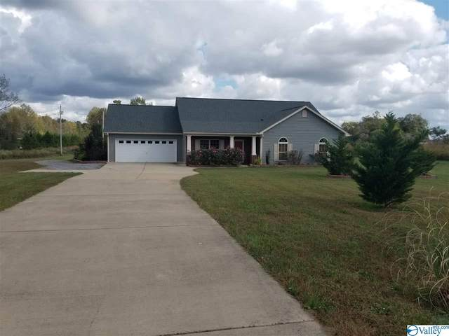 1349 County Road 49, Section, AL 35771 (MLS #1155852) :: RE/MAX Distinctive | Lowrey Team