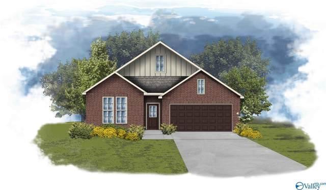 125 Elledge Farm Drive, Hazel Green, AL 35750 (MLS #1155861) :: RE/MAX Distinctive   Lowrey Team