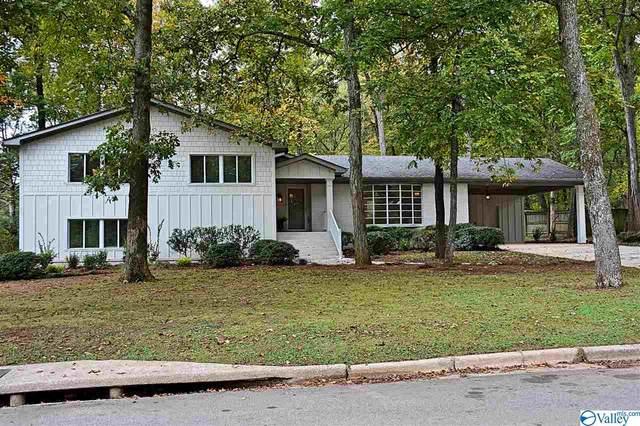 7118 Jones Valley Drive, Huntsville, AL 35802 (MLS #1155871) :: Rebecca Lowrey Group