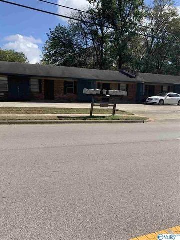 4401 Triana Boulevard, Huntsville, AL 35805 (MLS #1155877) :: Rebecca Lowrey Group