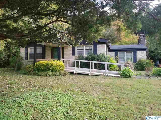 181 Morris Road, Toney, AL 35773 (MLS #1155896) :: RE/MAX Unlimited