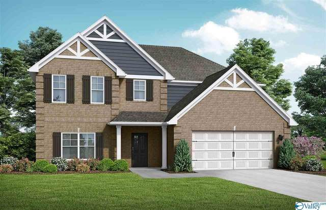 122 Chesire Cove Lane, New Market, AL 35761 (MLS #1155897) :: Rebecca Lowrey Group