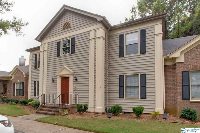 213 Danville Court, Huntsville, AL 35802 (MLS #1155901) :: Amanda Howard Sotheby's International Realty