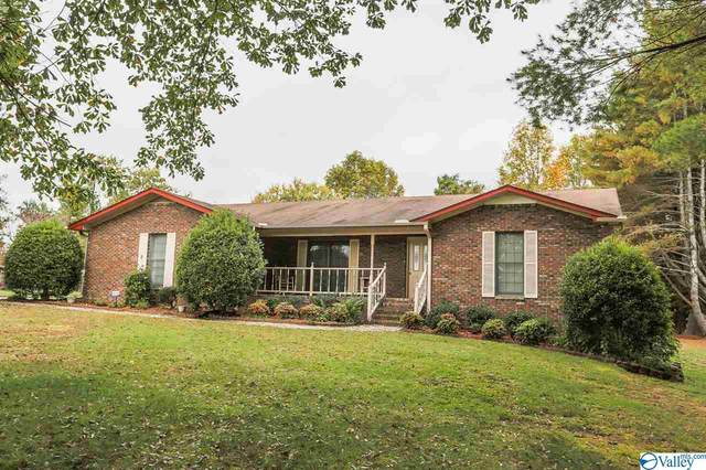 602 Butler Avenue, Boaz, AL 35957 (MLS #1155902) :: RE/MAX Unlimited