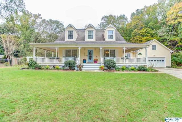 9419 Lynns Terrace, Huntsville, AL 35803 (MLS #1155908) :: Amanda Howard Sotheby's International Realty