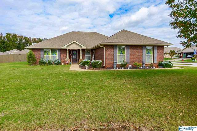 302 Healey Drive, Madison, AL 35756 (MLS #1155914) :: Southern Shade Realty