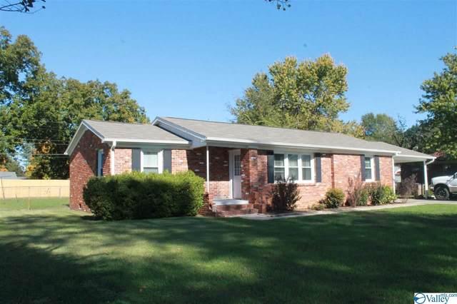1106 Edgewood Street, Decatur, AL 35601 (MLS #1155916) :: Revolved Realty Madison