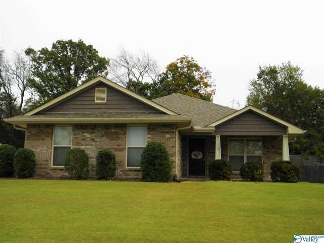 139 Lazy Oak Drive, New Market, AL 35761 (MLS #1155928) :: RE/MAX Unlimited