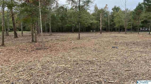 Lot 151 County Road 1011, Centre, AL 35960 (MLS #1155934) :: Southern Shade Realty