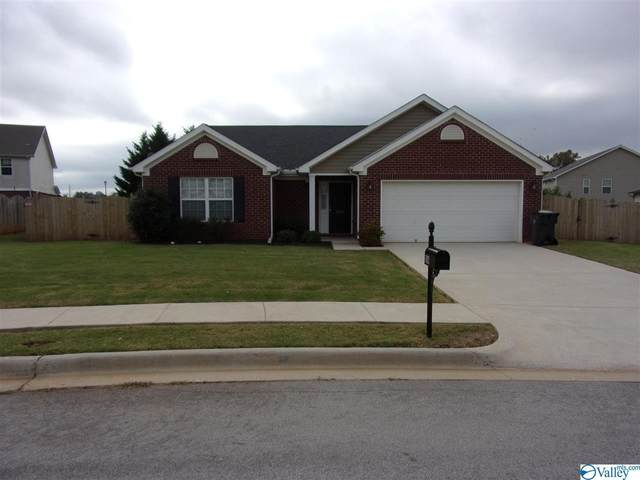 206 Dartford Drive, Madison, AL 35756 (MLS #1155939) :: Coldwell Banker of the Valley