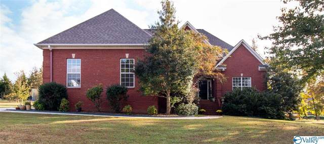 72 Briar Lane, Arab, AL 35016 (MLS #1155976) :: MarMac Real Estate