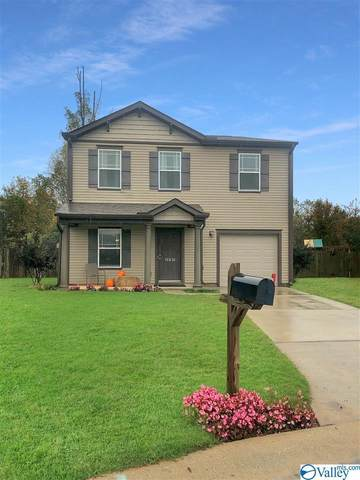 16836 Wellhouse Drive, Harvest, AL 35749 (MLS #1155977) :: Coldwell Banker of the Valley