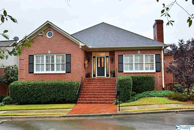 44 Saint James Square, Huntsville, AL 35801 (MLS #1155982) :: Rebecca Lowrey Group