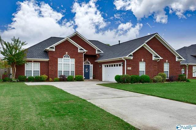115 Appleberry Lane, Harvest, AL 35749 (MLS #1155983) :: Rebecca Lowrey Group