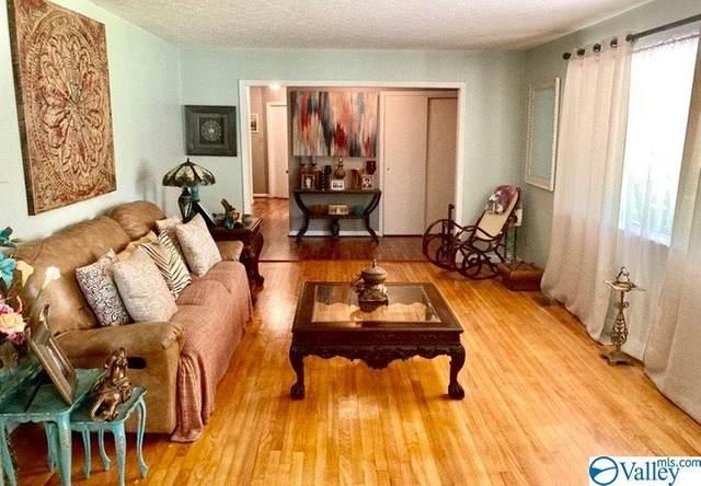 709 Brookmont Road, Gadsden, AL 35901 (MLS #1155990) :: Rebecca Lowrey Group