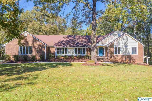 314 County Road 1368, Vinemont, AL 35179 (MLS #1155991) :: The Pugh Group RE/MAX Alliance