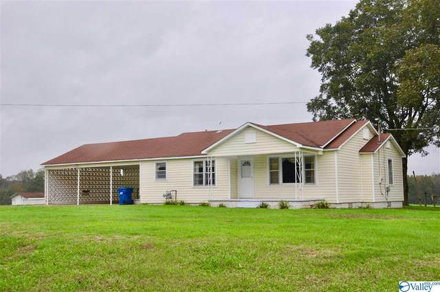 1684 Thompson Falls Road, Arab, AL 35016 (MLS #1155998) :: Coldwell Banker of the Valley