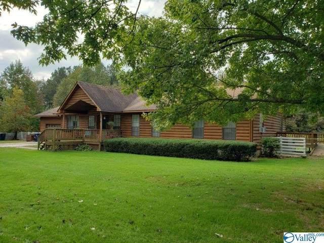 70 County Road 875, Albertville, AL 35951 (MLS #1156006) :: RE/MAX Distinctive | Lowrey Team