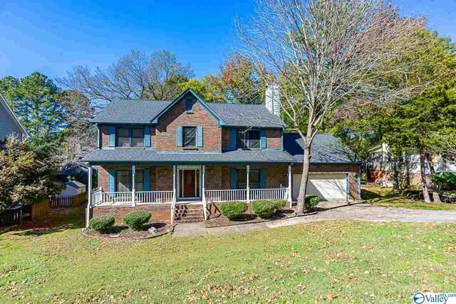 15006 Carlisle Drive, Huntsville, AL 35803 (MLS #1156011) :: Coldwell Banker of the Valley